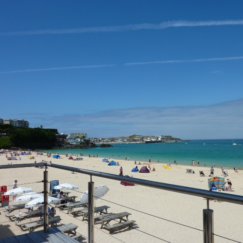 Group hotels in St Ives