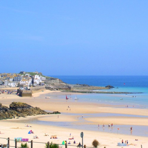 Group Travel St Ives
