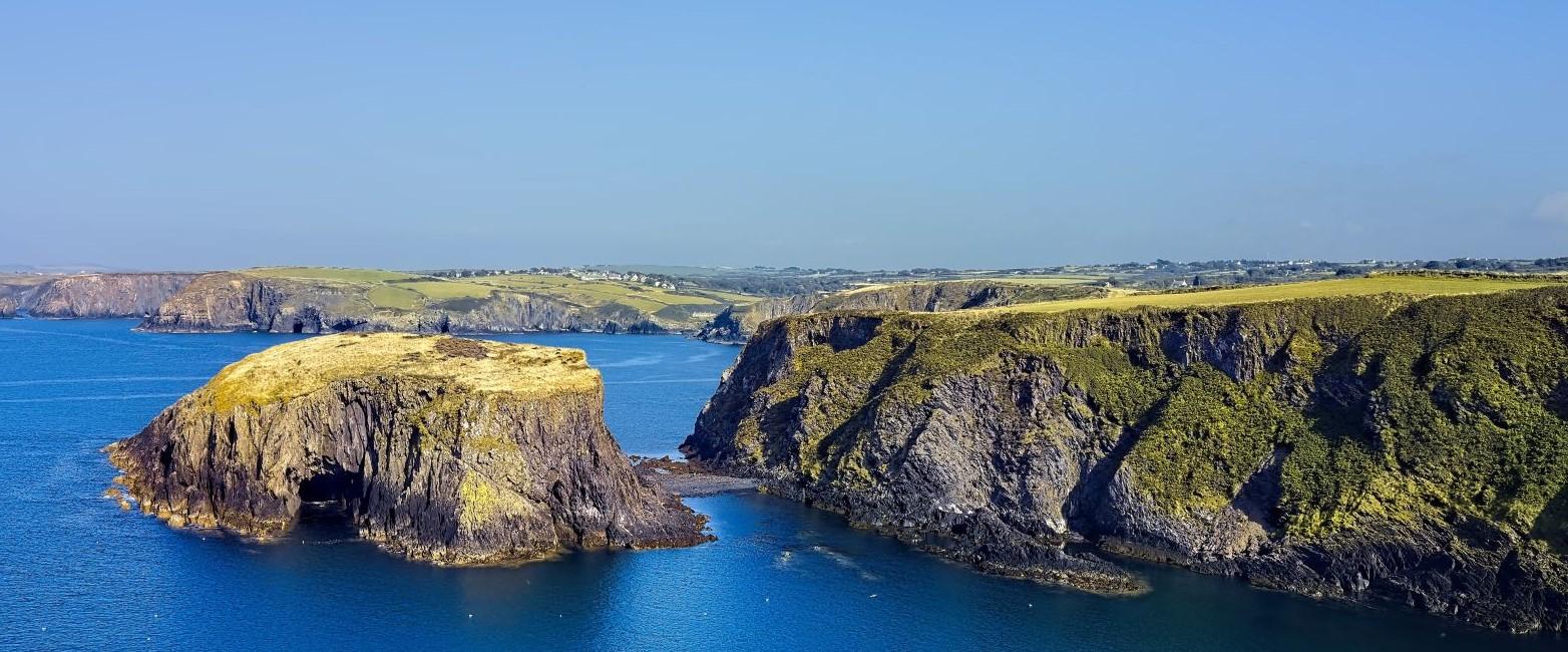 St David's – Pembrokeshire